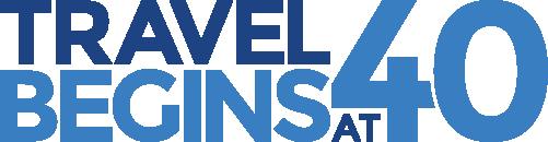 TravelBeginsat40.com