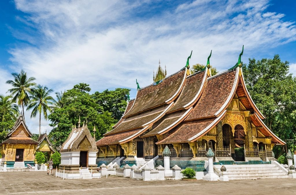 Experience the Mekong's 4000 Islands in Laos