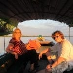 Slow Tourism in Cambodia's Wild Side