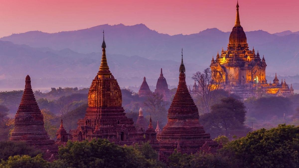 New Unesco World Heritage Sites 2019