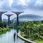 City Break: Singapore