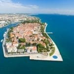 Croatia Travel in the Dalmatian Riviera