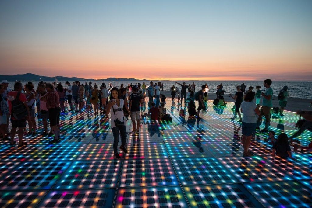 Zadar Croatia Holidays