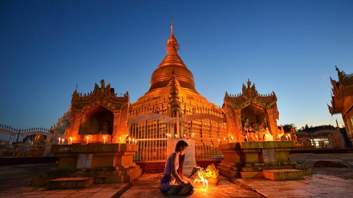 Future of Myanmar Travel Post-COVID19 Podcast