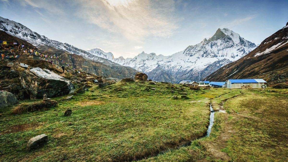 Trekking in Nepal: Annapurna Revisited