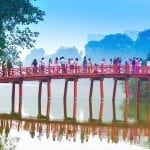 City Break: Hanoi