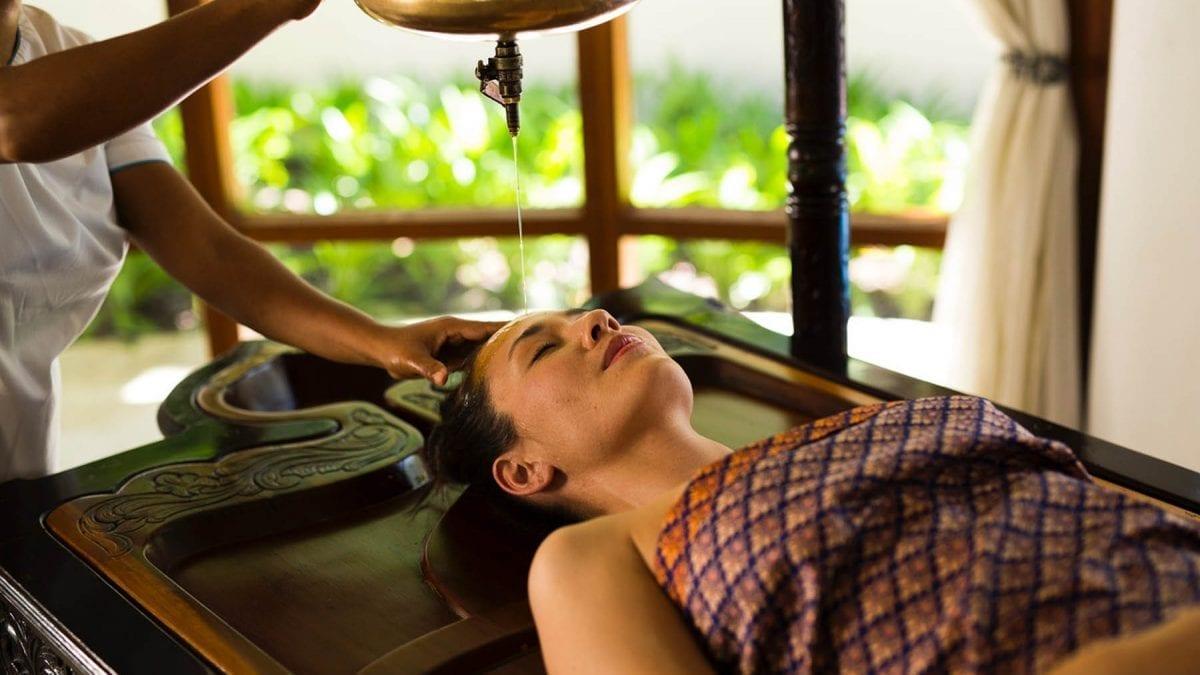 Anantara Immersive Well-being Retreats