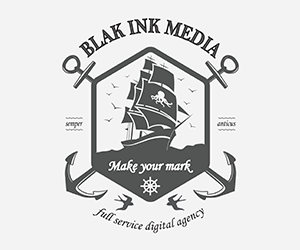 Blak Ink Media - Full Service Digital Agency