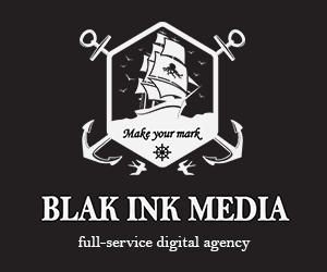 Blak Ink Media - Full Service Digital Agency