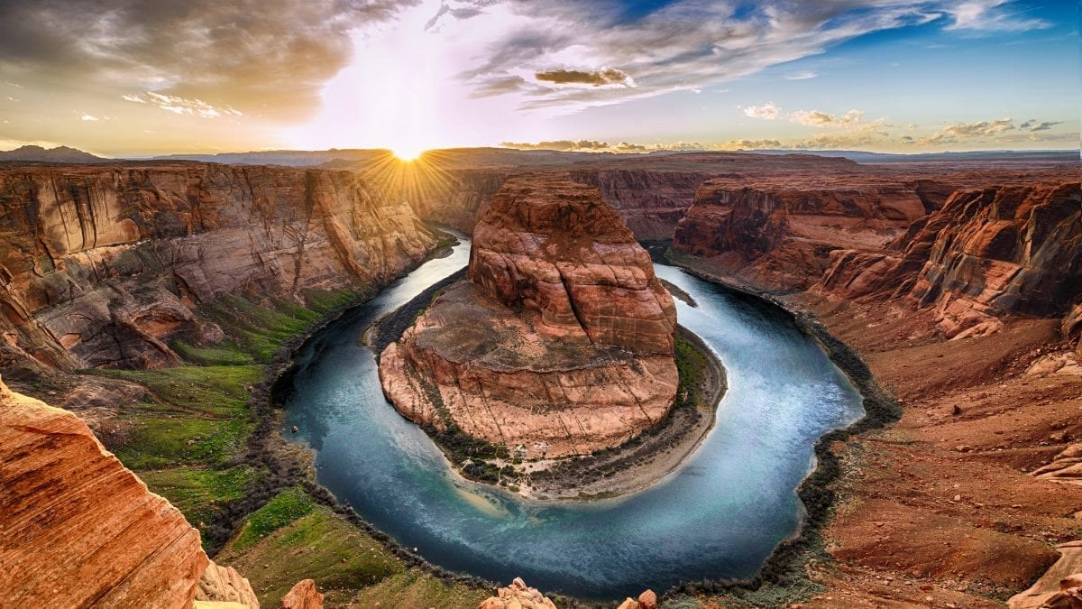 Five Reasons to Visit Arizona in 2019