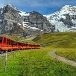Great Rail Journeys Announces 12 New Tours