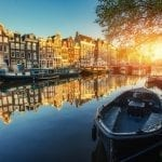 Amsterdam Plans to Tackle Overtourism Creatively