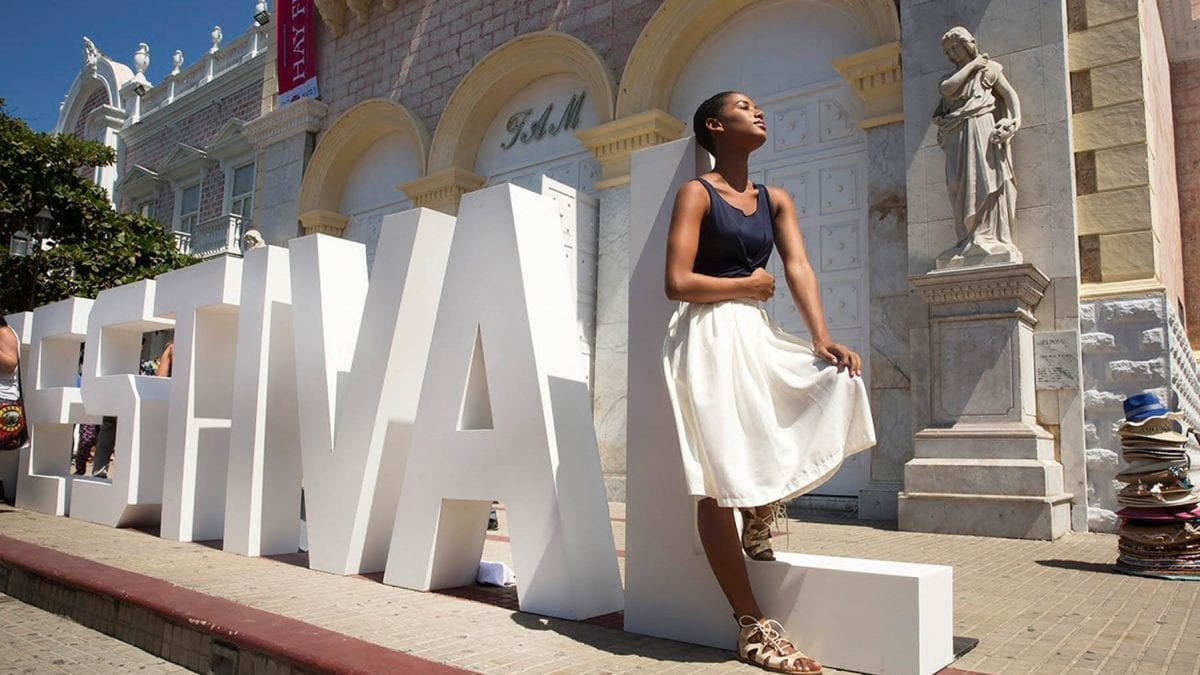 Hay Festival announces 2017-8 dates
