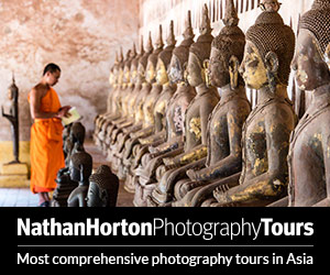 Nathan Horton Photography Tours