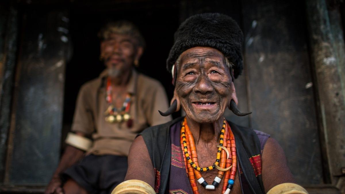 Greener Pastures Promotes Bespoke Tour to Nagaland