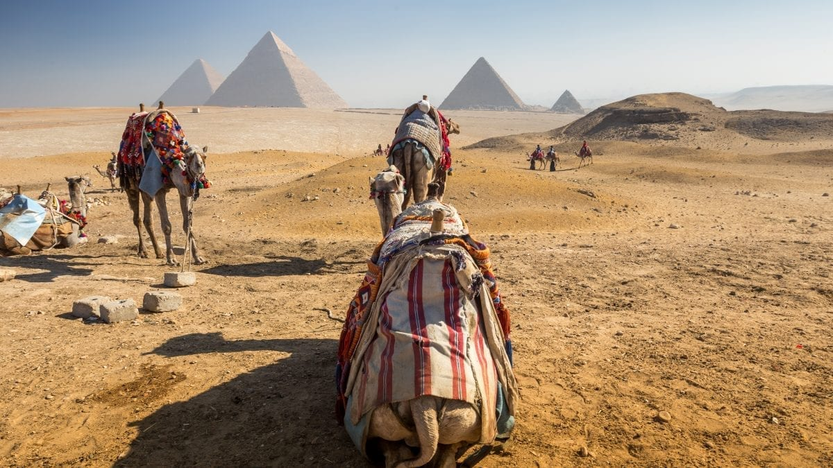 Discover Wonders Aplenty on an Egyptian Adventure with Voyages to Antiquity
