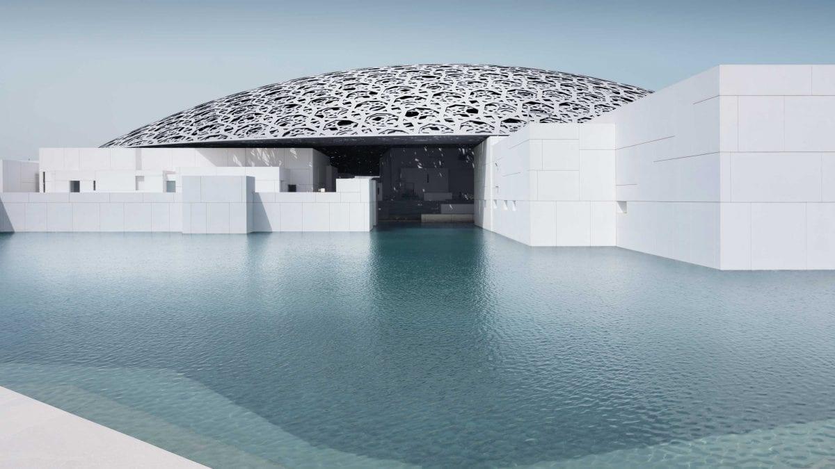 Louvre Abu Dhabi Opens