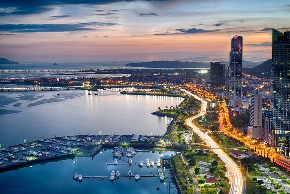 Things to do in Panama City - Avenida Balboa