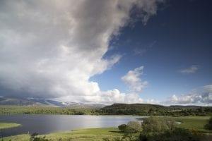 UK Summer Holidays scotland
