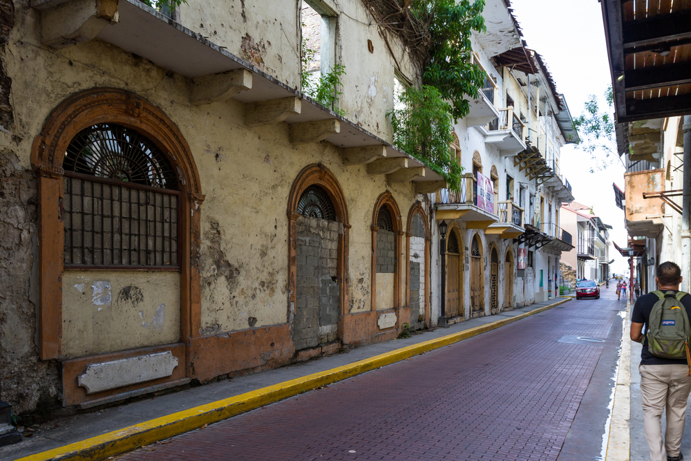 Things to do in Panama City, Casco Viejo