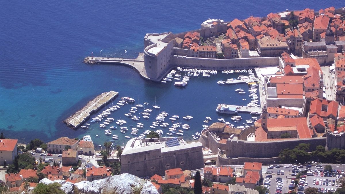 Calling Wine Lovers to Dubrovnik in April