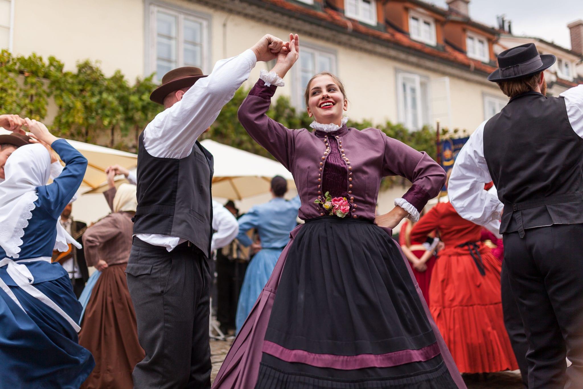 Old Vine Festival, Maribor