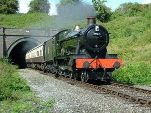 Gloucestershire and Warwickshire Railway 2