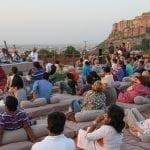 Enjoy a Rajasthan Musical Adventure