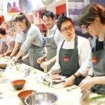 School of Wok's Alternative Festive Feast