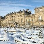 Harewood House Announces a Victorian Christmas