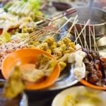 Food Tours in Southeast Asia