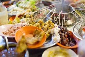 Food Tours Malaysia