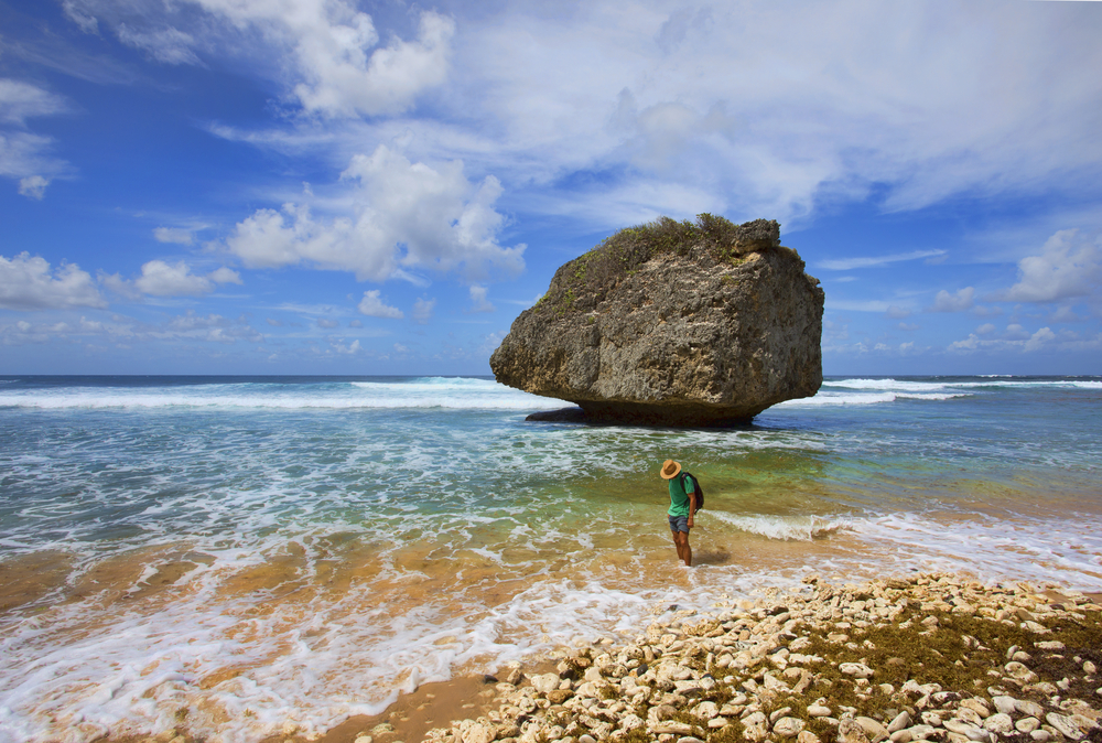 Las Vegas and Barbados from £525