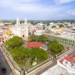 Campeche Mexico: Another Side of Yucatan