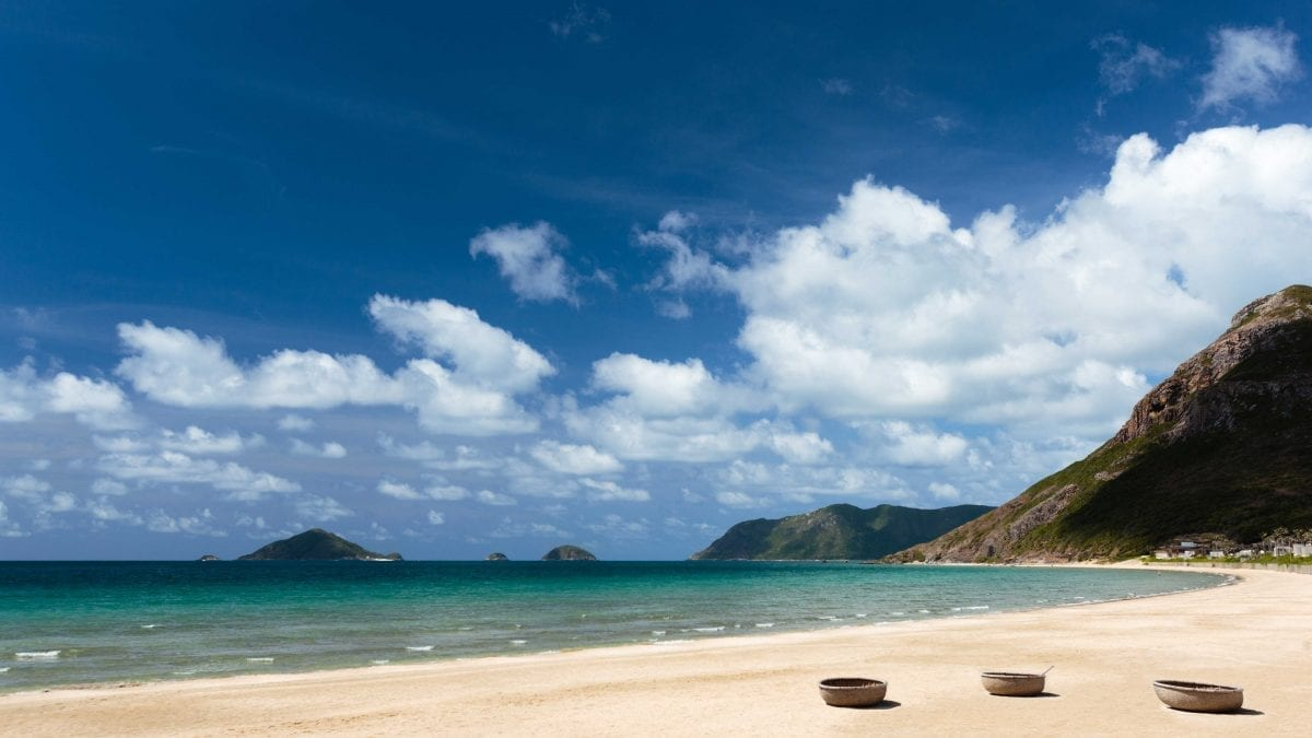 Some Great Reasons to Visit Con Dao Islands