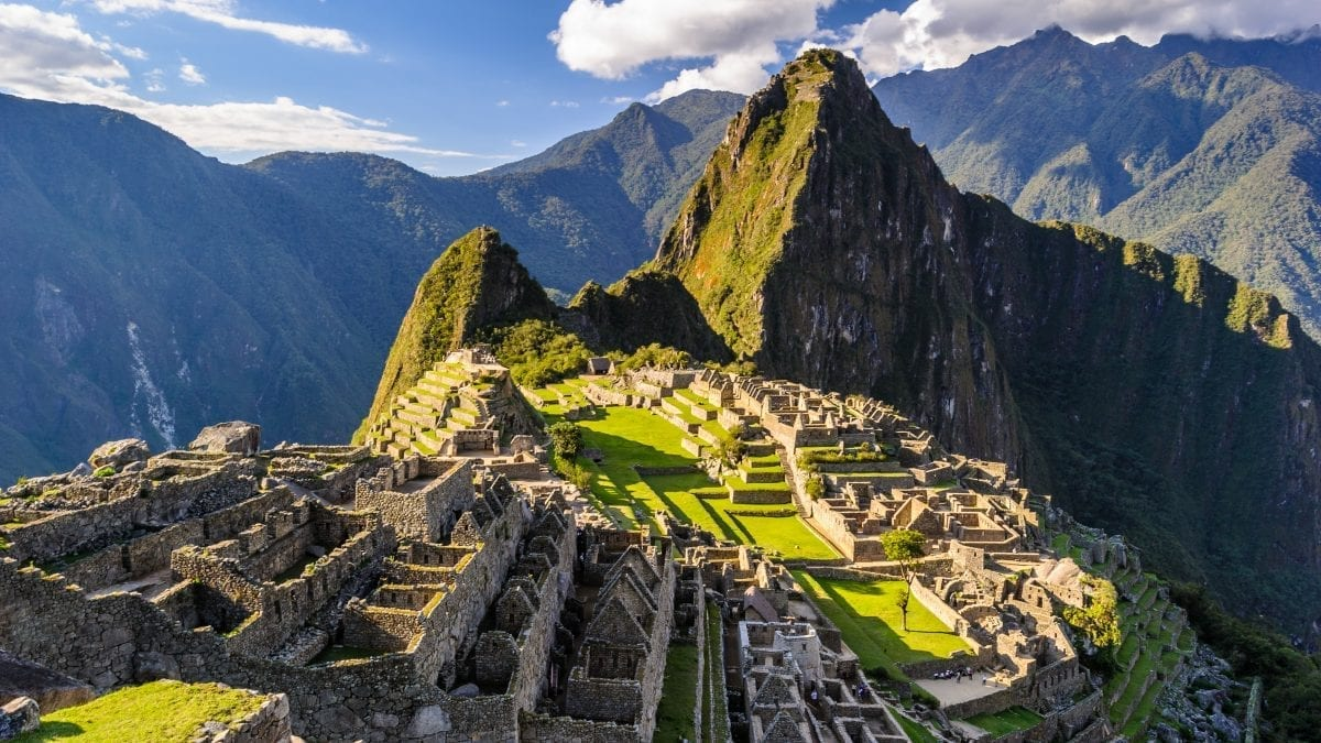 Planning Your Perfect Peru Holidays