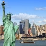 Fly to the States for Less than £500