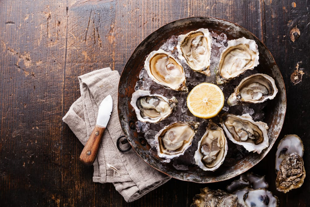 Lymington Seafood Festival to Become Annual Event