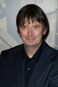 Ian Rankin, headlining the Ubud Writers & Readers Festival 2017
