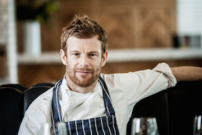 British Chef Tom Aikens To Show Off His Culinary Skills At This Year's Event