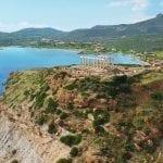 Soak Up the Sun in Greece into December