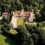 Bavarian Beer Queens and Romantic Castles
