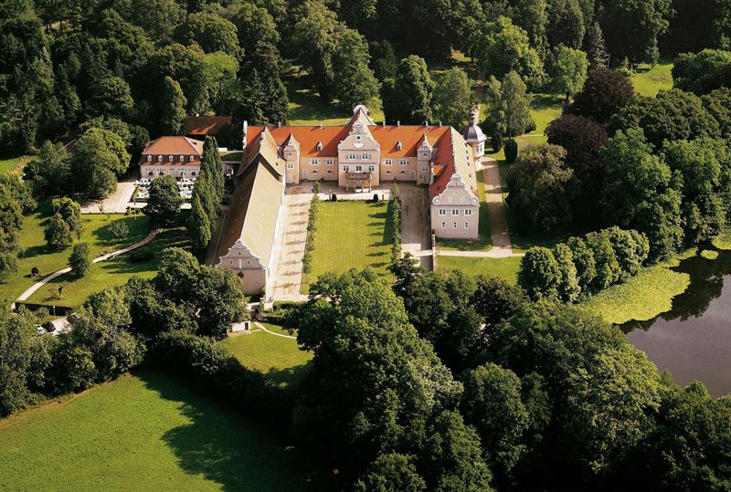 Bavarian Beer Queens and Romantic Castles