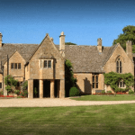 Abbots Grange Scoops Britain's Best B&B Award
