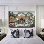 Anantara Siam Bangkok Hotel Unveils New Contemporary Thai Inspired Guestrooms