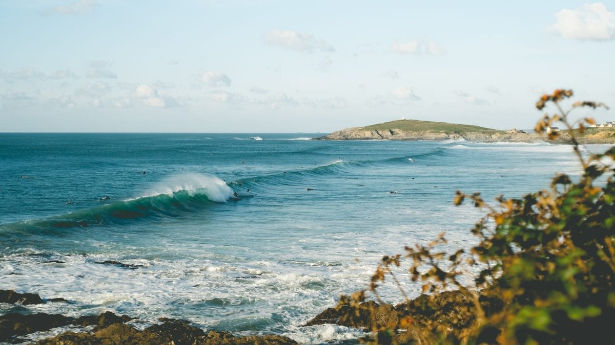 Enjoy Christmas Away from the Kids in Cornwall