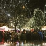 Derby Christmas Night Market