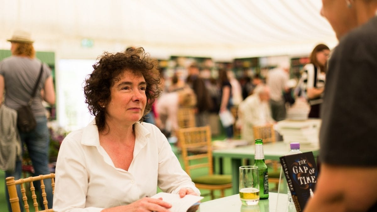 Programme Announced for Largest-ever Hay Festival Winter Weekend