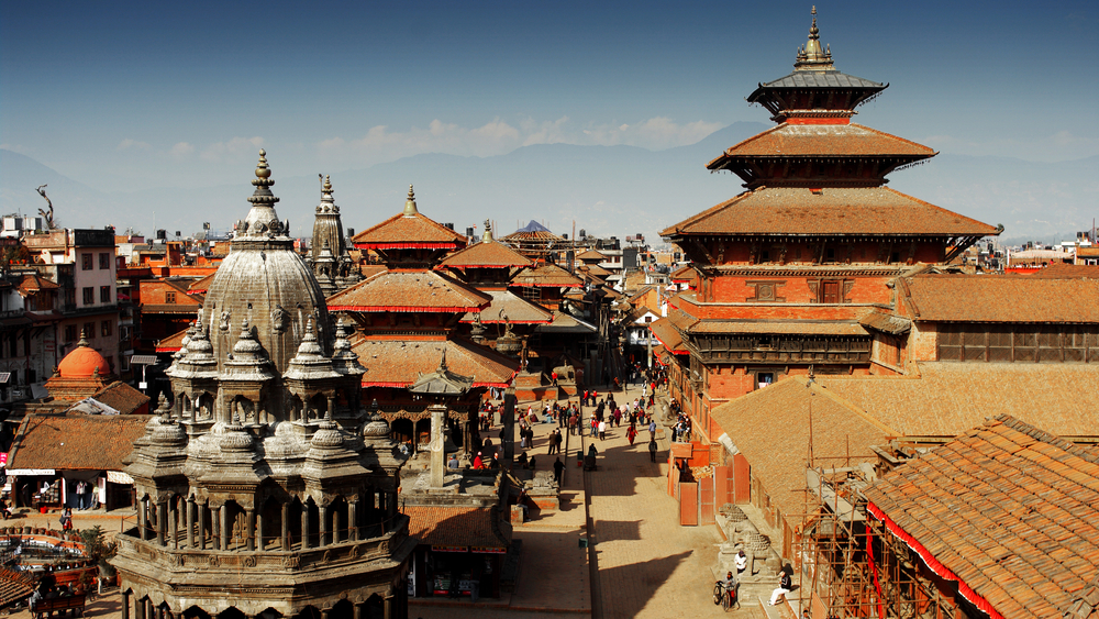 Classic Nepal with Titan Travel