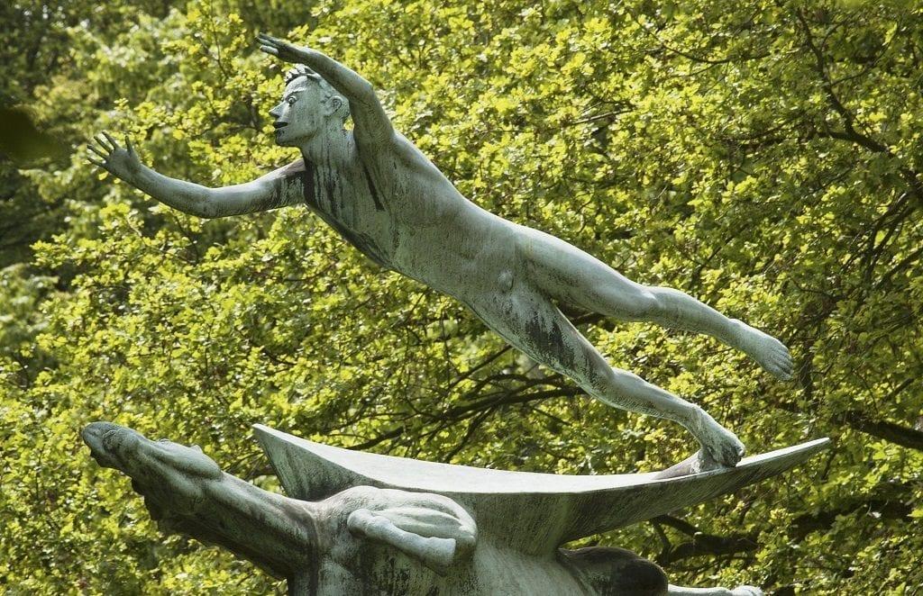 Middelheim Park, Belgium